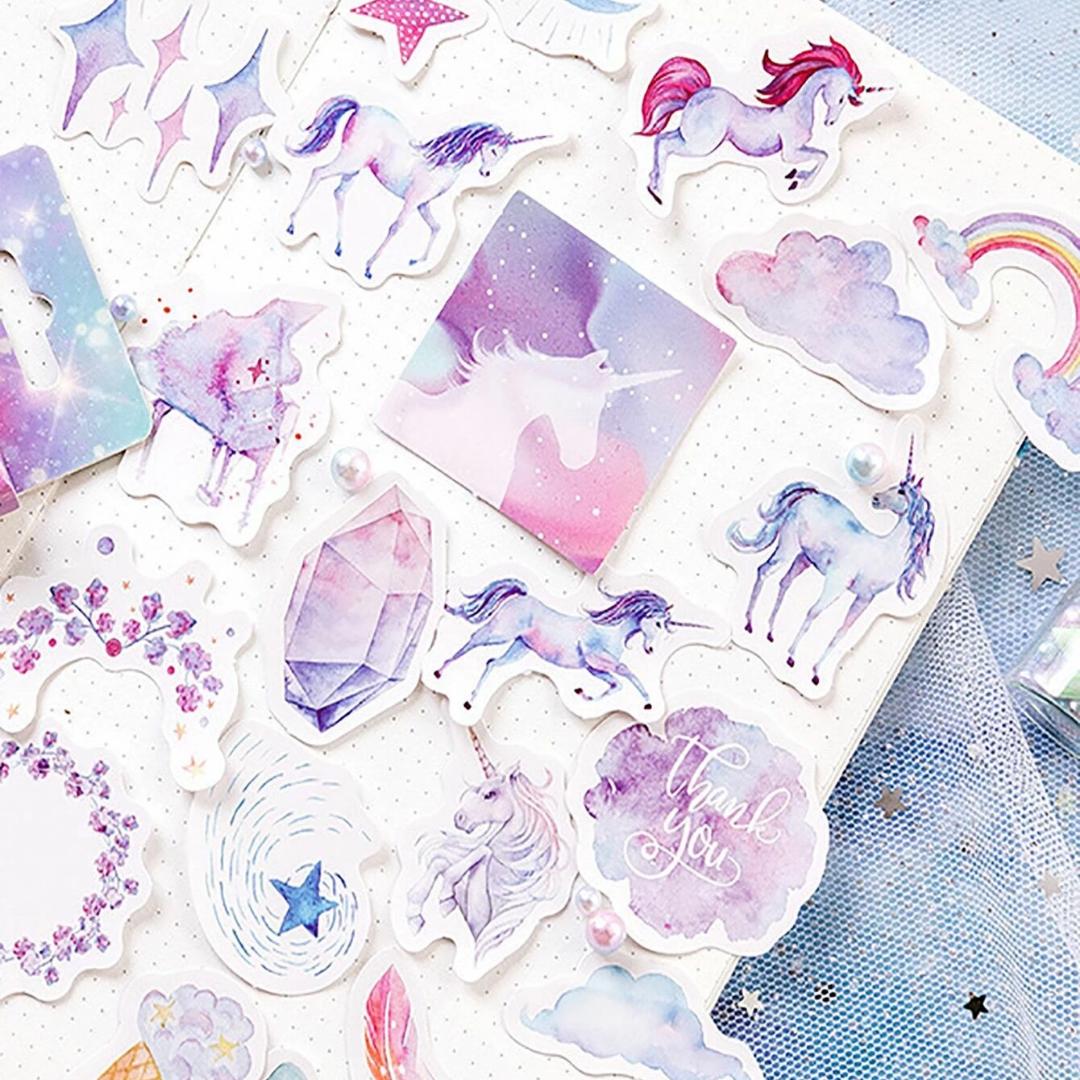 Stickers Mágicos Corazón Holístico Shop